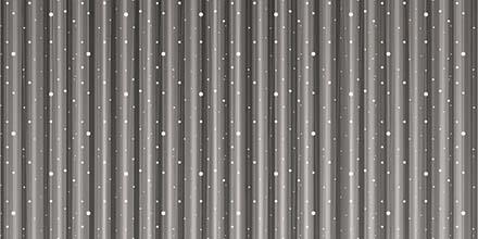 Metals Graphix Cosmos LG Moonlight Black Grey