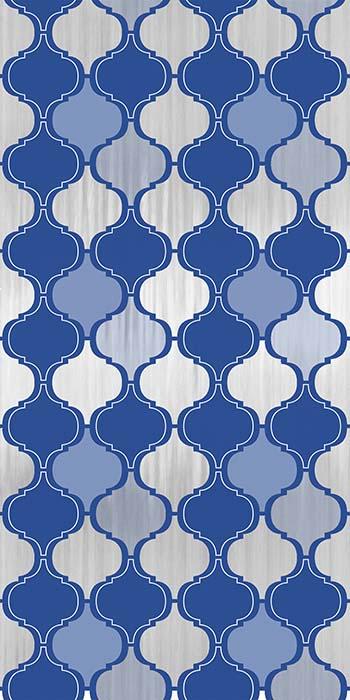 MozMetals_Graphix_Morocco_Cobalt_blue-black+grey-clear_sheet