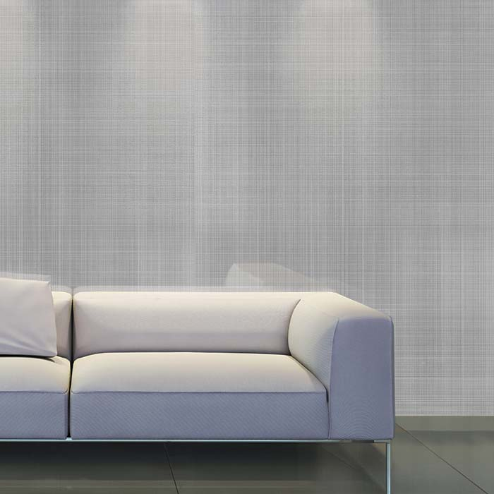 White Couch- CNC Linen