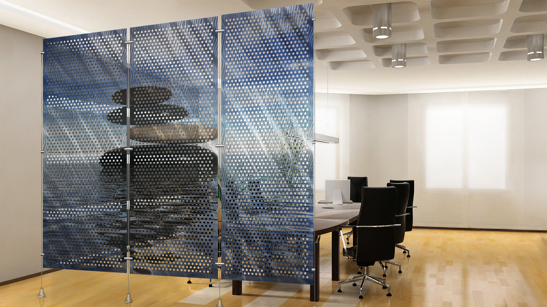 Perforated Metal Sheets Moz Designs Decorative Metal
