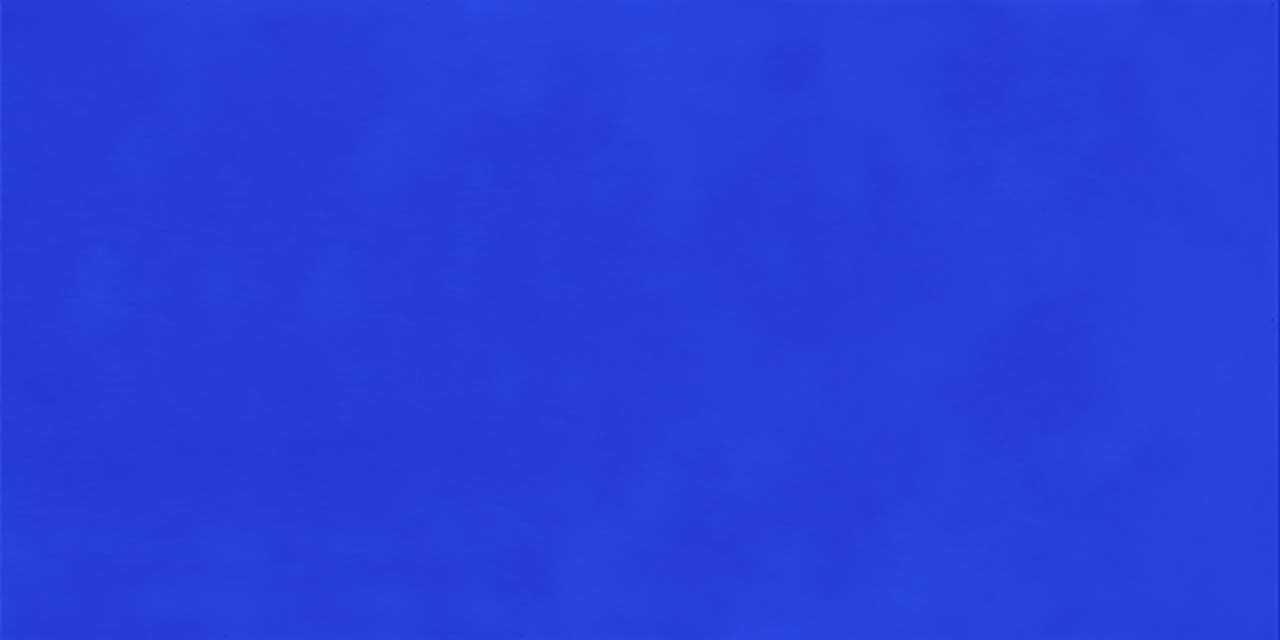 Blue Paint Gradient