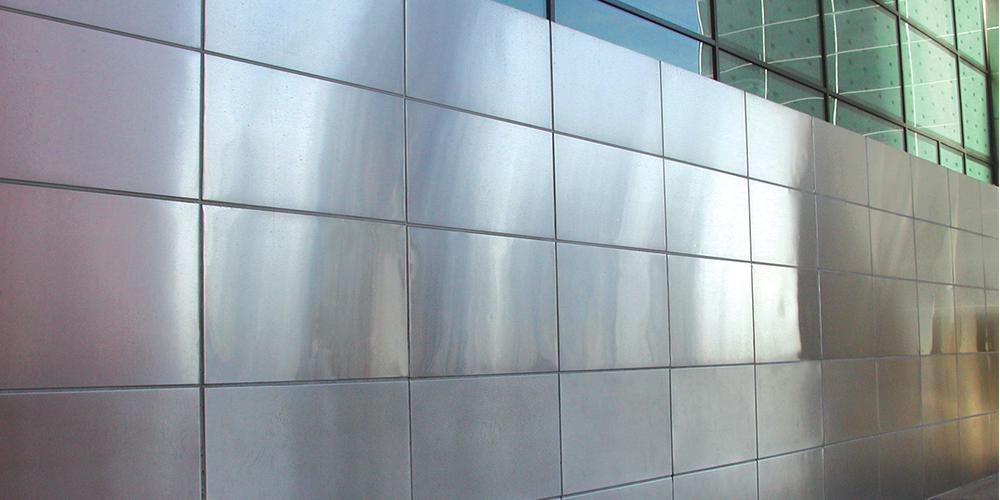 Stainless Steel metal, moz designer metals