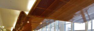 Moz Designer Metals, Ceilings, Canopies