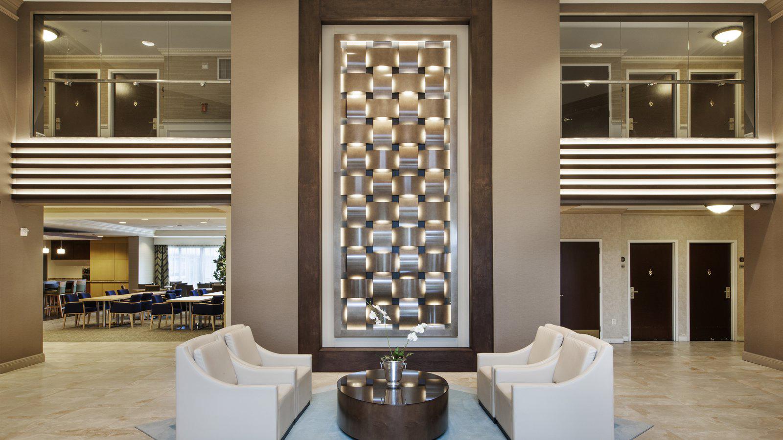Basket Weave, Dimensional Walls, Moz Designer Metals