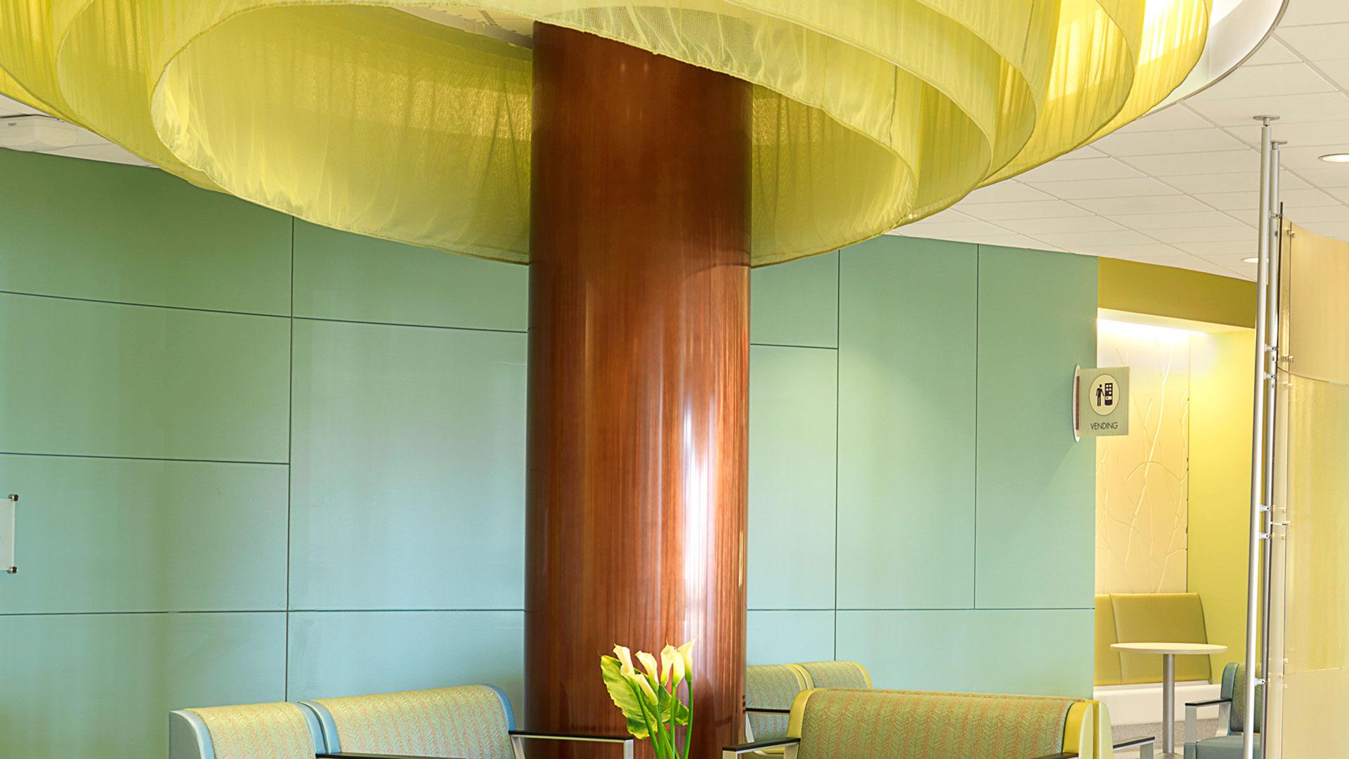 Columns, Moz Designer Metal, CC100, CC150, CC200, CC250, Aluminum, Stainless Steel