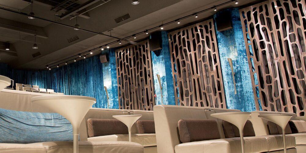 Revere Hotel Theatre Moz Designs Decorative Metal And