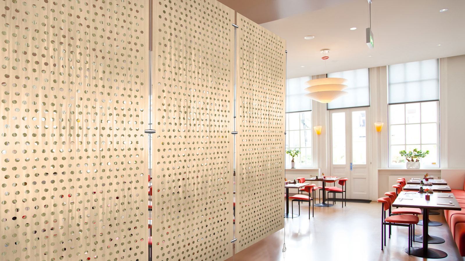 Room Dividers Flat Moz Designs Decorative Metal And