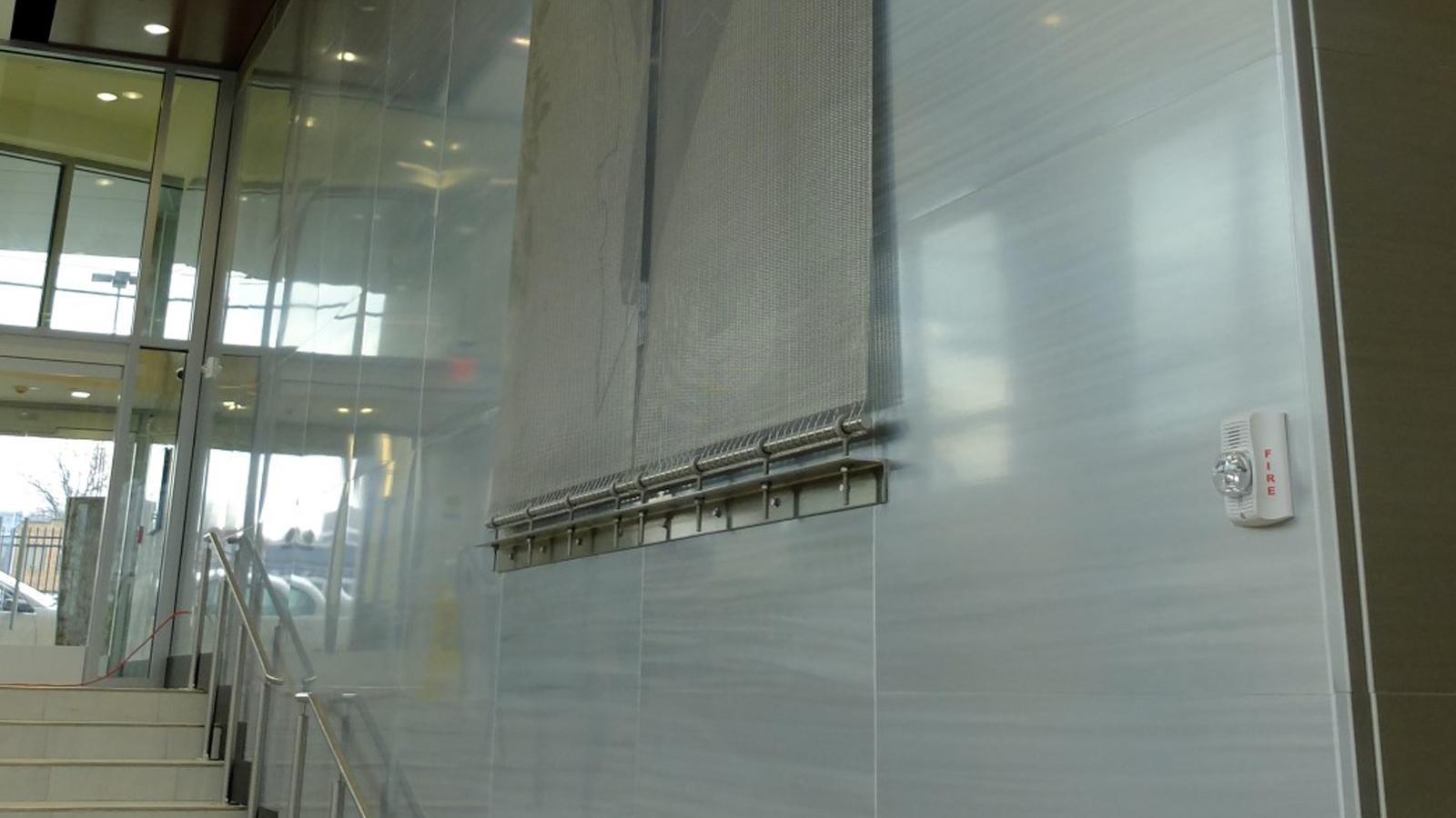 Moz Designer Metals, Terrace Wall Panels, Interior Design, Architecture