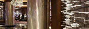 metal sheets, Decorative Columns, stainless steel sheet columns, architectural columns, metal columns, round columns