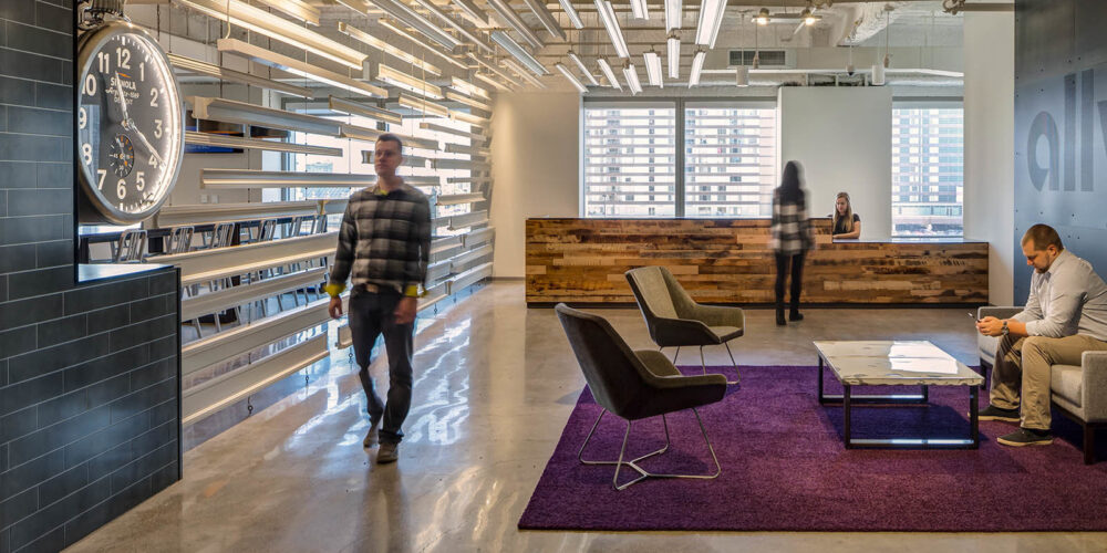 Ally Financial S Corporate Headquarters Moz Designs