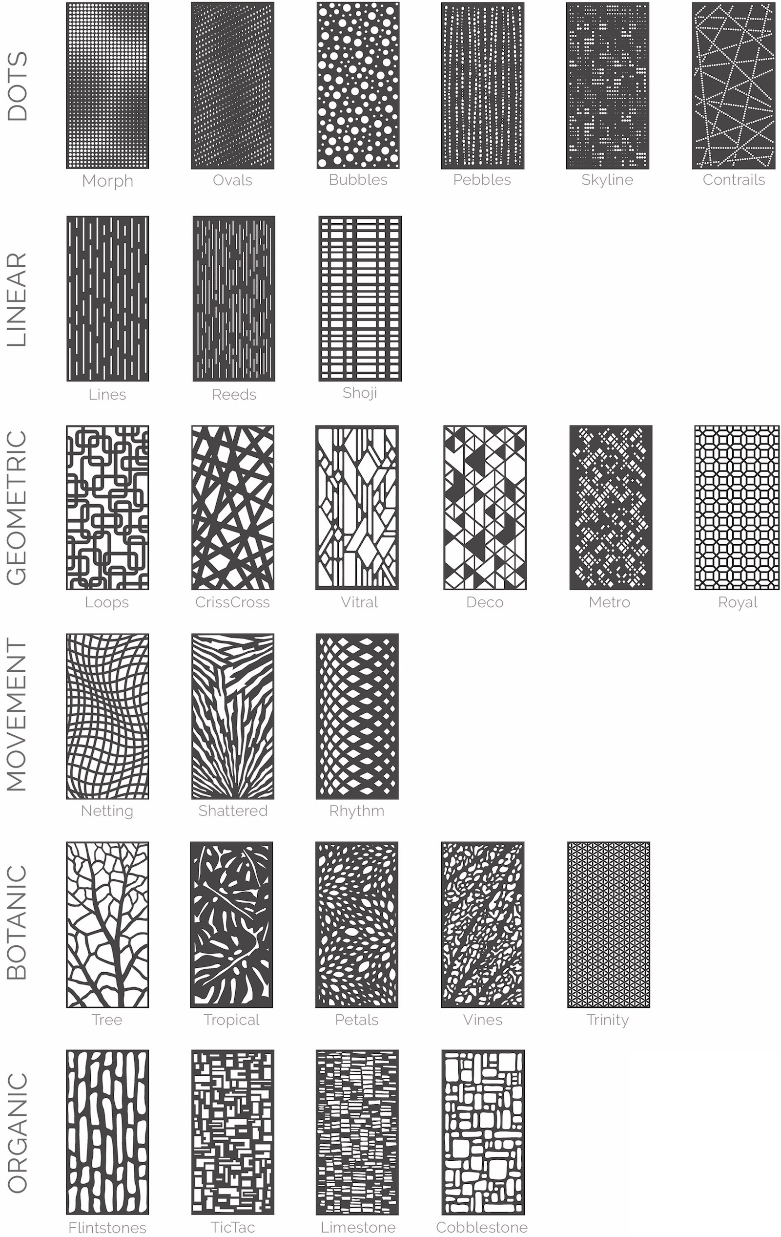 Laser Cut Metal Sheets Moz Designs Decorative Metal