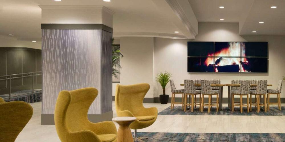 Wyndham Grand Hotel Pittsburgh