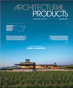Arch Products | Jul/Aug 2018
