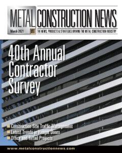 Metal Construction News